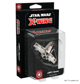 Fantasy Flight Games SW X-Wing LAAT/i Gunship