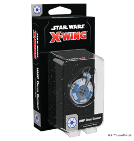 Fantasy Flight Games SW X-Wing HMP Droid Gunship