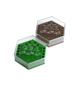 GAMEGEN!C Catan Hexadocks Extension Set