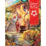 Fantasy Flight Games L5R RPG Celestial Realms Sourcebook