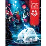 Fantasy Flight Games L5R RPG Wheel of Judgment