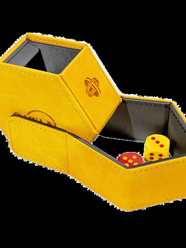 GAMEGEN!C Catan Hexatower Yellow