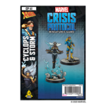 Atomic Mass Games MCP Storm and Cyclops Pack