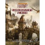 Cubical 7 Warhammer Fantasy RPG Gamemaster's Screen