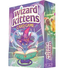 Magpie Games Wizard Kittens