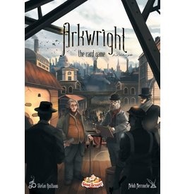 Game Brewer Arkwright The Card Game