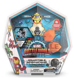 FUNKO Marvel Battleworld Mega Pack