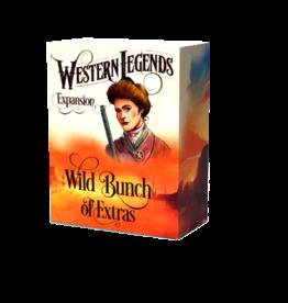 Kolossal Games Western Legends Wild Bunch of Extras