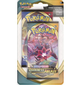 Pokemon USA Pokemon Darkness Ablaze Bonus Pack