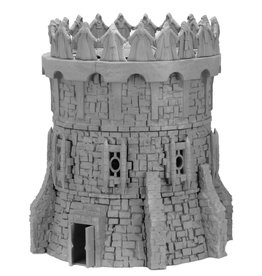 WIZKIDS/NECA D&D Icons of the Realm The Tower