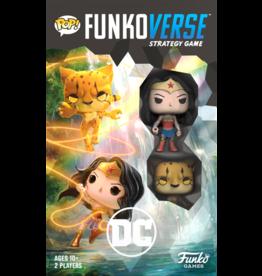 FUNKO POP! DC Comics Funkoverse 102 Expandalone