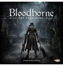 CMON Bloodborne: The Card Game DEMO