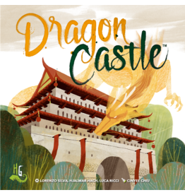 CMON Dragon Castle DEMO