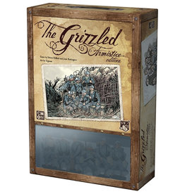 CMON The Grizzled, Armistice Edition  DEMO