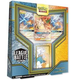 Pokemon USA Pokemon League Battle Deck