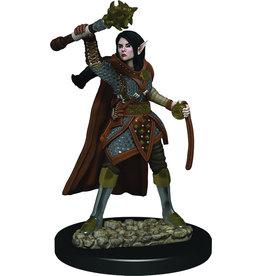 WIZKIDS/NECA D&DIotR PF Elf Cleric Female