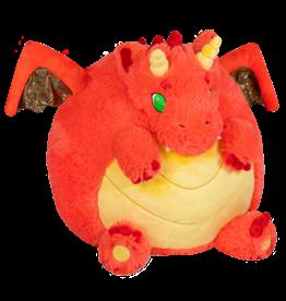 "squishable Red Dragon Squishable 15"""