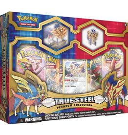 Pokemon USA Pokemon TCG True Steel Premium Collection