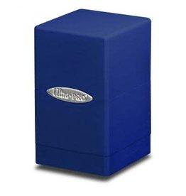 Ultra Pro DB: Satin Tower Blue