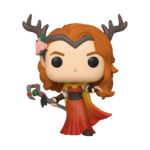 FUNKO POP! Vox Machina Keyleth