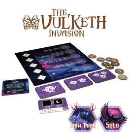 Breaking Games Rise of Tribes DVul'Keth Invasion KS