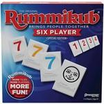 Pressman Rummikub 6 Player
