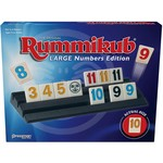Pressman Rummikub Large Numbers Edition