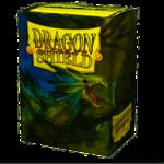 Arcane Tinmen Dragon Shield Matte Olive (100)