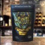Geek Grind Siege Fuel Legion Blend Espresso Roast 14oz