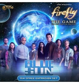 GaleForce Nine Firefly: Blue Sun Expansion