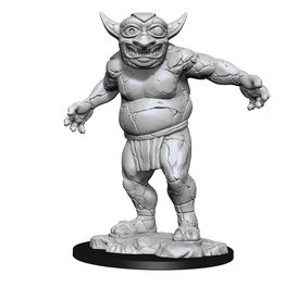 WIZKIDS/NECA D&DNMUM Eidolon Possessed Sacred Statue W13