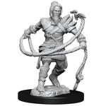 WIZKIDS/NECA MTGUM Stoneforge Mystic and Kor Hookmaster W13