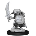 WIZKIDS/NECA PFDUM Goblin Fighter Male W13