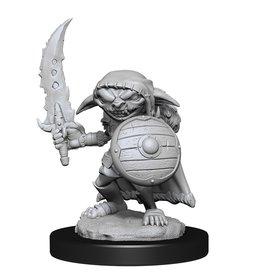 WIZKIDS/NECA PFDUM Goblin Fighter Male W13