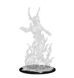 WIZKIDS/NECA PFDUM Huge Fire Elemental Lord W13