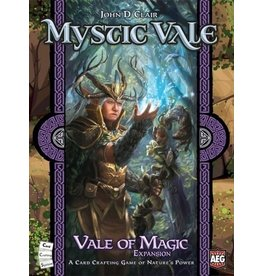 AEG Mystic Vale Vale of Magic Expansion