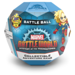 "FUNKO Marvel Battleworld 12"" single"