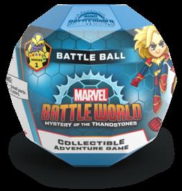 "FUNKO Marvel Battleworld 12"" single"