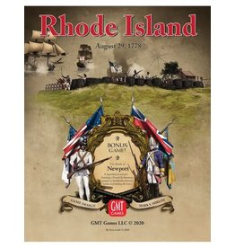 GMT The Battle of Rhode Island
