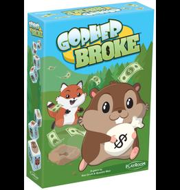 Playroom Entertainment Gopher Broke