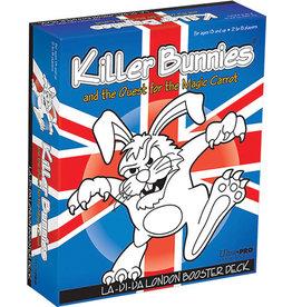Playroom Entertainment Killer Bunnies Quest La-Di-Da London