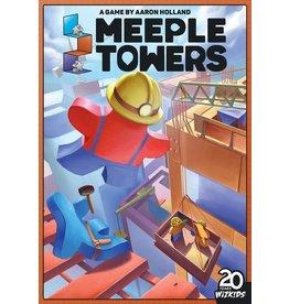 WIZKIDS/NECA Meeple Towers