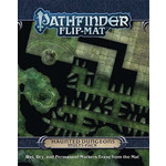 Paizo Pathfinder Flip-Mat Haunted Dungeons