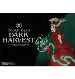Skybound Court of the Dead Dark Harvest