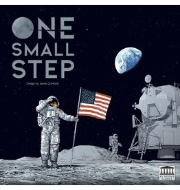 Academy Games One Small Step Apollo 11 KS