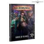 Games Workshop Necromunda House of Blades