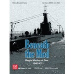 GMT Beneath the Med: Regia Marina at Sea 1940-1943