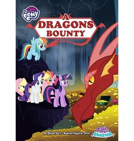 ALC Studio My Little Pony Tails of the Equestria RPG Starter Set