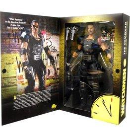DC COMICS Watchmen Movie Comedian 1/6 Scale Figure