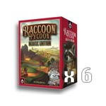 Forbidden Games Furry Couple: Raccoon Tycoon Premium + Fat Cat Expansion